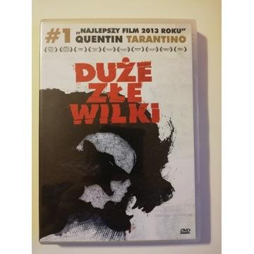 film Duże złe wilki Quentin Tarantino