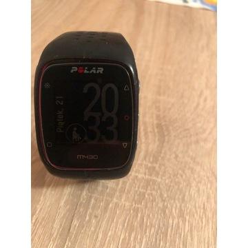Polar M430 zegarek