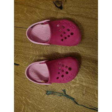 Crocs 23/24