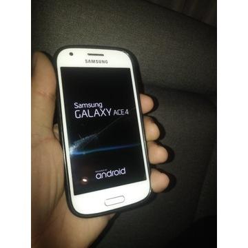 Telefon smartfon samsung galaxy ace 4