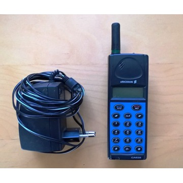 Kultowy Ericsson GA628