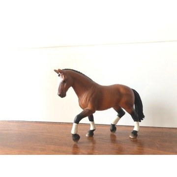 Schleich koń klacz Hannover 2004 kolekcjonerska