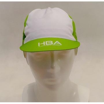 Czapeczka kolarska HBA W&G