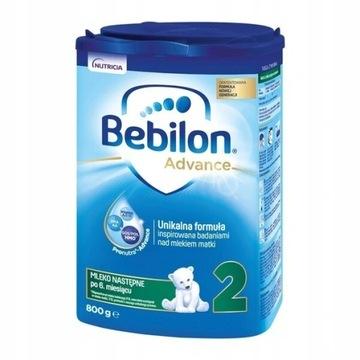 Bebilon 2 Pronutra Advance 800g