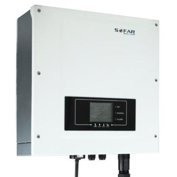 Inwerter SOFAR 3,3 KTL-X 3 fazowy