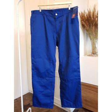 Nowe spodnie robocze Mascot Lowa C56 pas 100cm
