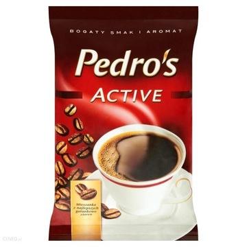 Pedro's Active Kawa mielona