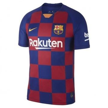 Koszulka FC Barcelona 19/20! WYPRZEDAŻ! W 24H! XL