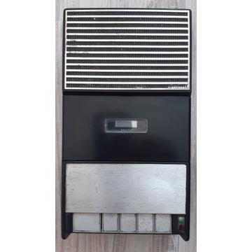 Magnetofon kasetowy UNITRA ZRK MK 122