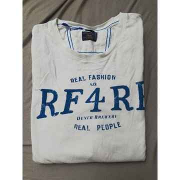 Koszulka na długi rękaw RFFRP r. L