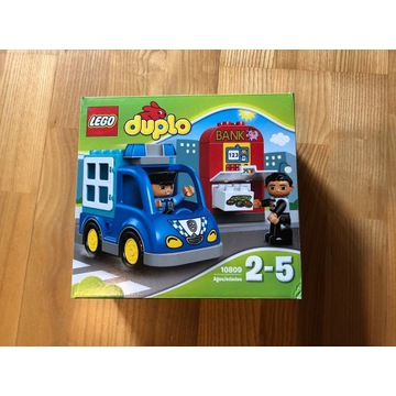 Lego Duplo 10809