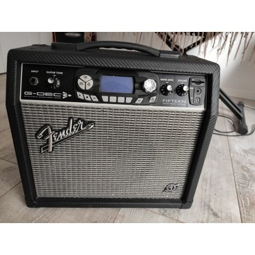 Piecyk Fender FIFTEEN