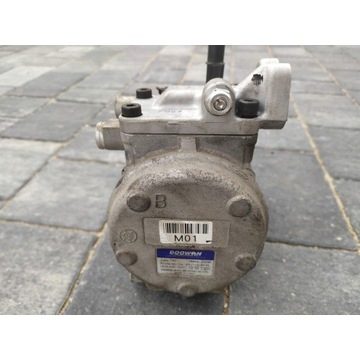 Sprężarka klimatyzacji KIA SPORTAGE 2, 2,0 Benzyna