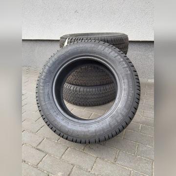 Opony Michelin Agilis51 215/65/16 R16 NOWE lato