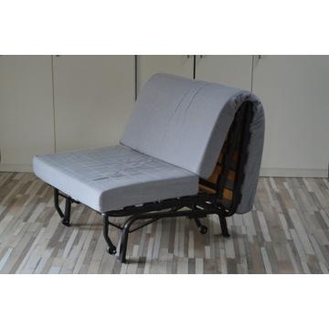 Fotel rozkładany Fotel składany fotel Ikea