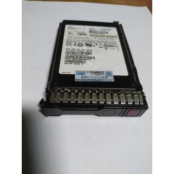 Dysk SSD HP 1,6 TB 12 Gbps SAS