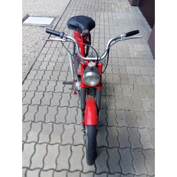 MOTOREK ROMET KADET
