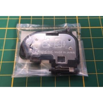 Oryginalna klapka baterii CANON EOS 7D