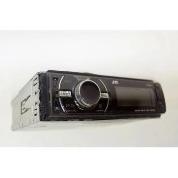 Radio samochodowe JVC KD-X30