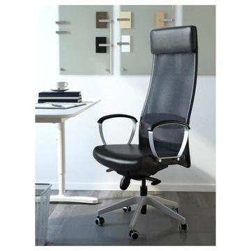 MARKUS Krzesło biurowe Ikea