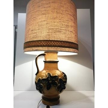 Lampa Kaiser Leuchten Lata 70 Duża