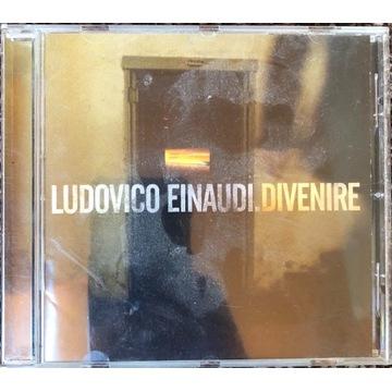 Ludovico Einaudi.Divenire