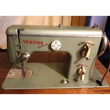 Maszyna do szycia Veritas Zuckzack (niemiecka)