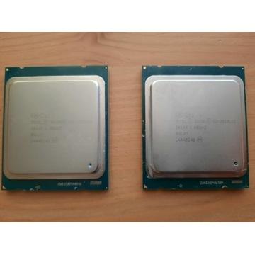 Procesor Intel Xeon E5-2628Lv2