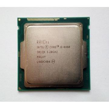 Intel Core i5 4460  4x3,2GHZ  lga1150  L3 6MB
