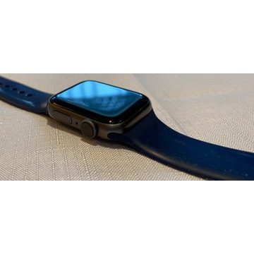 Apple Watch Series 4 Space Gray 40 mm