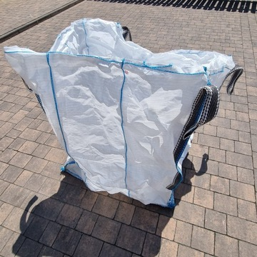 Worki Big Bag Bagi Begi 120x90x110 cm Gruz Worek