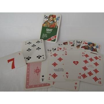 7. karty SKAT