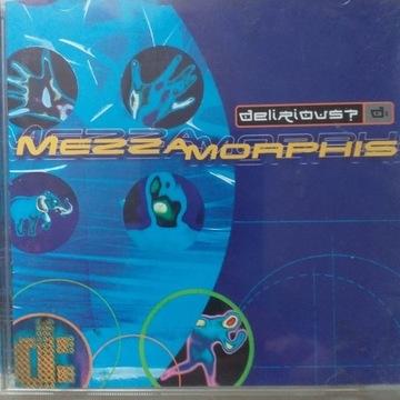 """Delirious - """"Mezzamorphis"""" CD"""