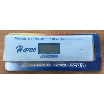 Hipro Digital Thermometer Monitor
