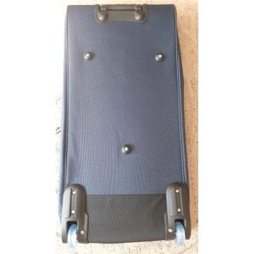 Nowa torba podróżna  Airtex Paris 852/80 145 l