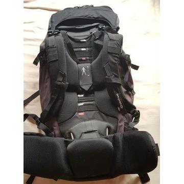 Profesjonalny plecak 55+10 Litrów