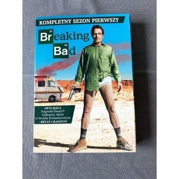 Breaking Bed - sezon 1 - stan idealny