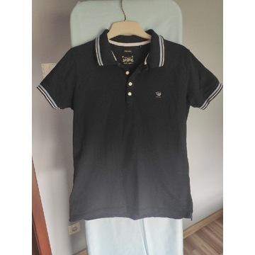 Koszulka Polo DIESEL rozmiar L