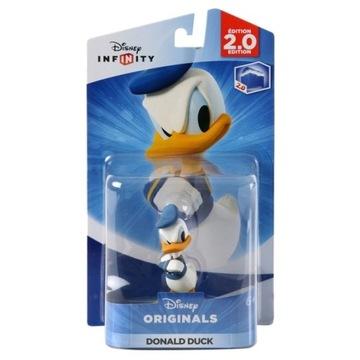 Disney Infinity 2.0 Donald Duck Kaczor Figurka