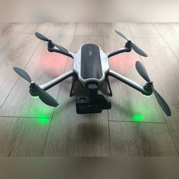 Dron Karma plus GoPro Hero 6 BLACK