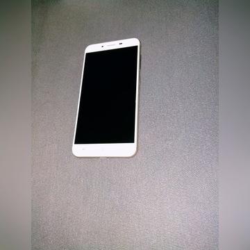 Asus ZenFone 3 Max, 5.5cali złoty.