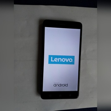 Lenovo K6 Note stan b.dobry 3/32 GB