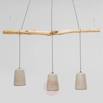 KARE DESIGN Dining Concrete betonowa lampa NOWA