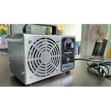 Nowy Ozonator dużej mocy 28g/h z czasomierzem