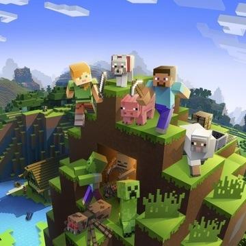 Minecraft PREMIUM PL JAVA SFA SZYBKA WYSYŁKA