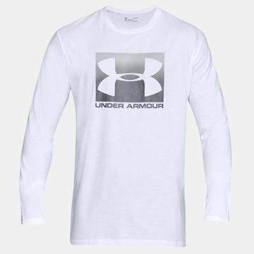 Koszulka z długim rękawem Under Armour    M
