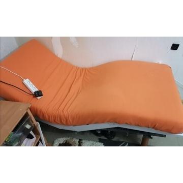 Łóżko elektryczne Lattoflex