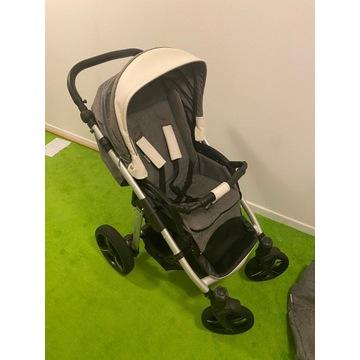Wózek dziecięcy Bebetto Nico