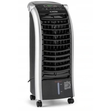 Klarstein Maxfresh BK Schładzacz powietrza Klimaty