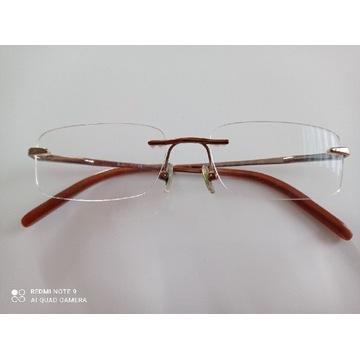 Okulary korekcyjne RAY BAN PATENTY szkła -1 gratis